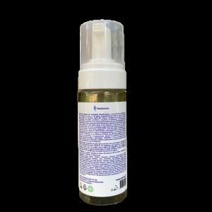 shampoo espuma