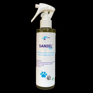 Higienizante de mascotas